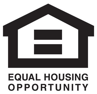 Fair Housing - Equal Housing Opportunity logo